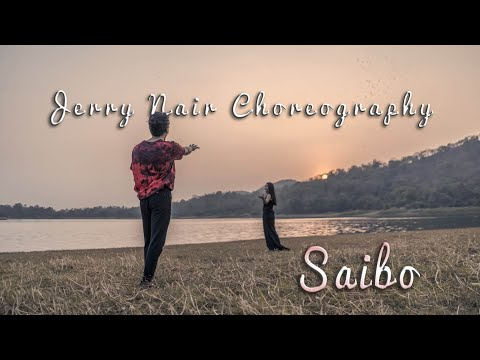 Saibo   Sachin jigar, Tochi Raina, Shreya ghoshal   Valentine's special   Jerry Nair choreography