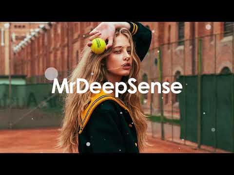 Andrew Benson ft. Fynn - I Can't Stop It