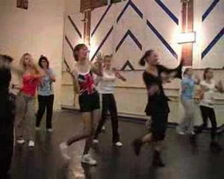 Spice Girls - Spice Up Your Life - Dance Fitness