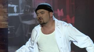 Kabaret Młodych Panów - Słuchaj siebie (Official Video, 2015)