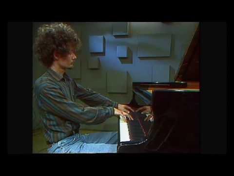 Enrico Page - Etude d'exécution transcendante d'après Paganini nr 2 in es