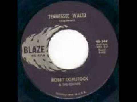 Bobby Comstock & The Counts - Tennessee Waltz