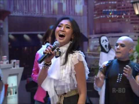 Erie Suzan - Minta Kawin @ Yuk Keep Smile Trans TV (13 Februari 2014)