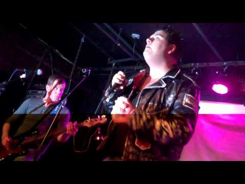 john cougar  punk metal karaoke