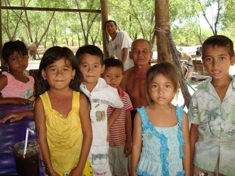 The Beautiful People of Cambodia