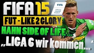 FIFA 15 ULTIMATE TEAM [deutsch] #25 LIKE 2 GLORY - Always look up... | FACECAM