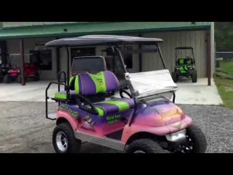 Pin on Margaritaville  |Margaritaville Golf Cart Craigslist
