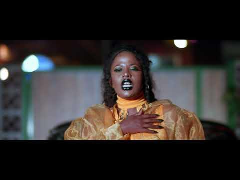 Sharon Peyton ft Fik Fameica - Dingidingidole Official Video