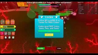 Fighting Criminals And Egyptians | Roblox Pew Pew Simulator | Bonus Codes.