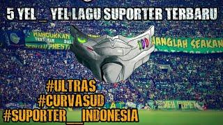 Download Video 5 Lagu Suporter BIKIN MERINDING!!! Yel Yel Suporter Indonesia | Curvasud Ultras  | AV17 MP3 3GP MP4