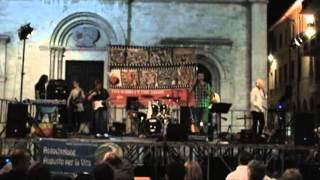 Con Rabbia e Con Amore - Live@Gualdo Tadino 2012 - Full Concert
