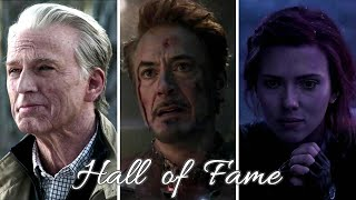 Avengers (Tribute)    Hall of Fame ► 20K SPECIAL