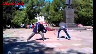 Хроники Риддика трейлер 2013 (Русская версия)
