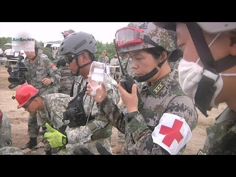 U.S., China Disaster Management Exchange - Final Event in Hawaii