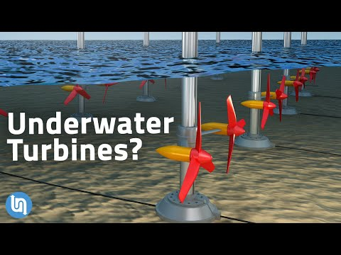 The Truth About Hydropower - Is Tidal Energy the Future?