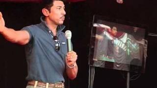 TEDxShekhavati - Rajyavardhan Rathore - Think Ahead