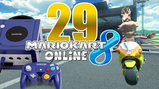 Let's Play Mario Kart 8 Online Community #29: Gamecube Probleme [HD] [GER]