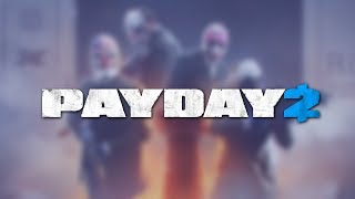 [Payday 2] Voice Spam... & other highlights