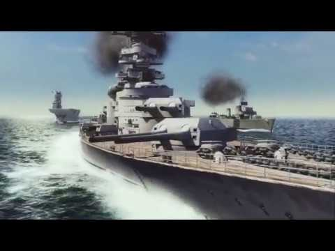Victory - Two Steps From Hell - WarShip Cinemac