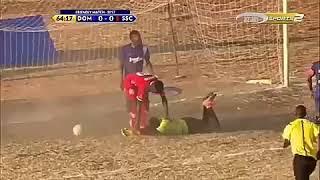 Goli la Said Ndemla (Dodoma FC 0-1 Simba SC)