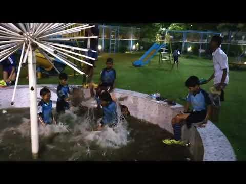Fareed Football Academy Vs YOUTHS SPORTS FEDERATION