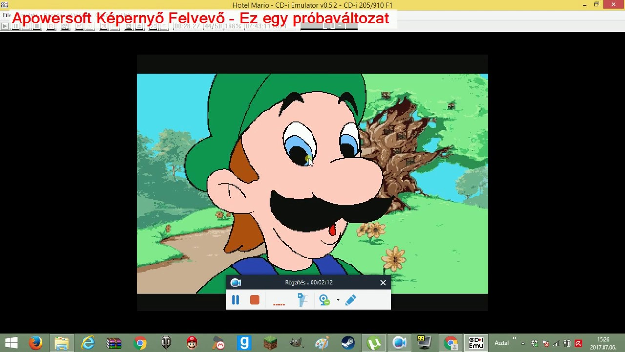 How To Download Hotel Mario Pc The Real Game Youtube