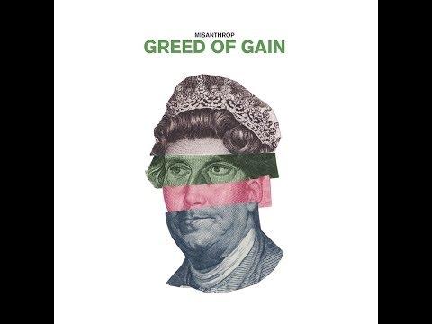 Misanthrop - Greed of Gain [Neosignal]