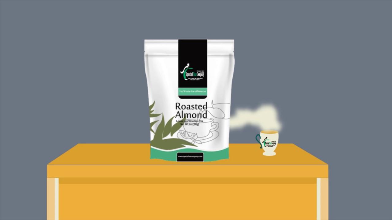 Private Label - Specialty Tea Company