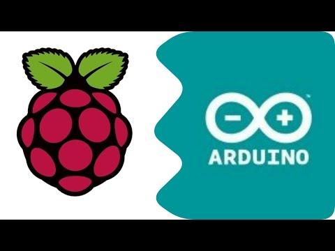 Arduino VS Raspberry ITA Analogie e Differenze