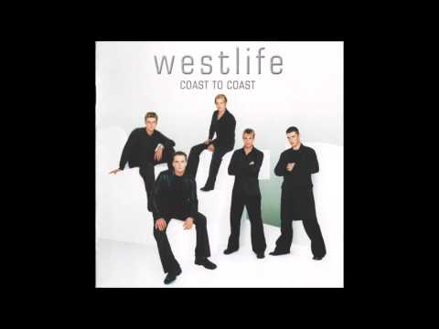 Coast To Coast (Westlife) (Full Album 2000)(+New Tracks)* (HQ)