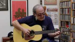 "David Lindley - ""Indifference of Heaven"" at the Fretboard Journal"