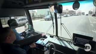 Bus Operator Safety Training