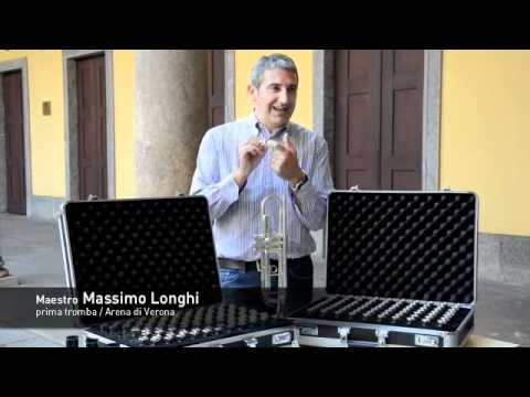presentazione imboccature FRATE PRECISION @ Conservatorio di Milano