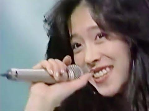 中森明菜 松田聖子 ものまね 白いパラソル Akina Nakamori