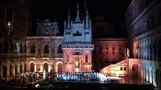 Teatro La Fenice a Palazzo Ducale - Otello,