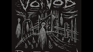 Voivod - Post Society (2016) Full EP