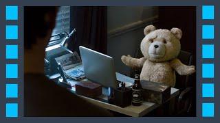 Спалили с порно — «Третий лишний 2» (2015) сцена 3/10 QFHD