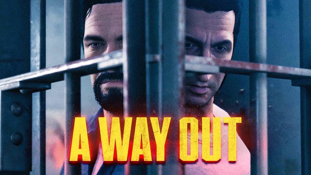 A Way Out 002 Knastbrüder Youtube