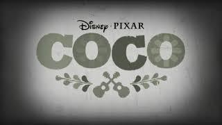 Coco: Recuérdame/Remember me (Ernesto De la Cruz)