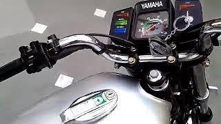 Yamaha Rx 100 2018 Price
