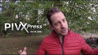 PIVX PIVXpress Oct 20 2018: Bithumb listing, Numo, zDEX UFC Sponsorship, and more!