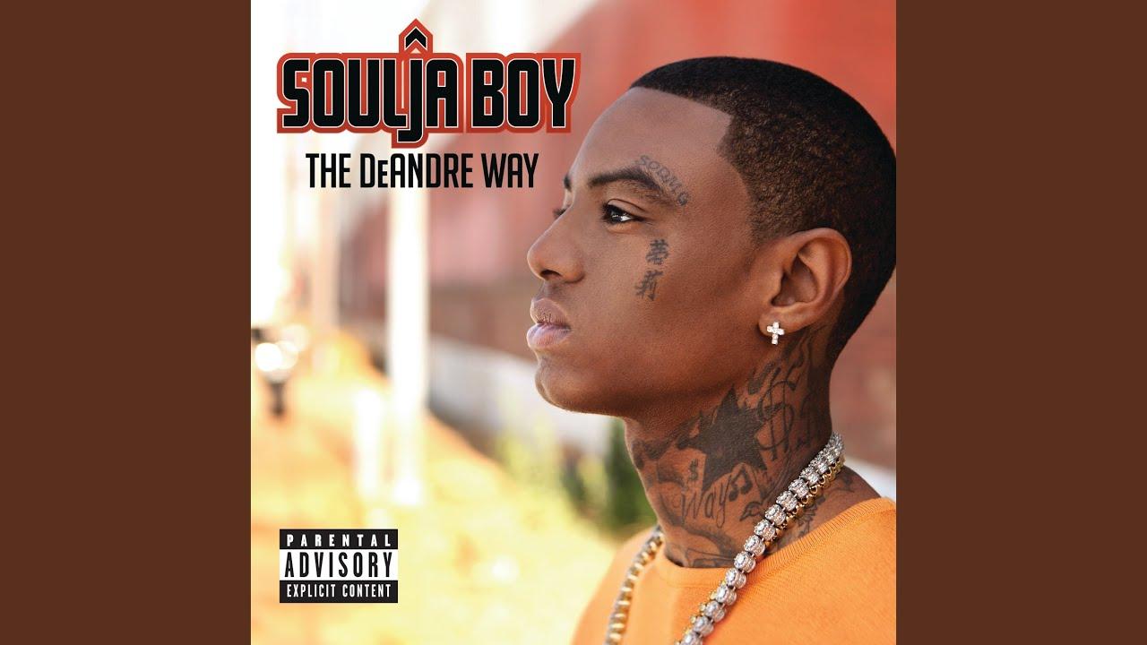 Soulja Boy - Speakers Going Hammer Lyrics