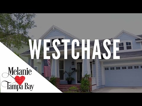 Tampa's Westchase Neighborhoods + Homes - What You Need To Know | MELANIE ❤️ TAMPA BAY
