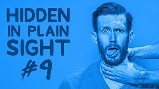 Download Can You Find Him in This Video? • Hidden in Plain Sight #9 Mp3 and Videos