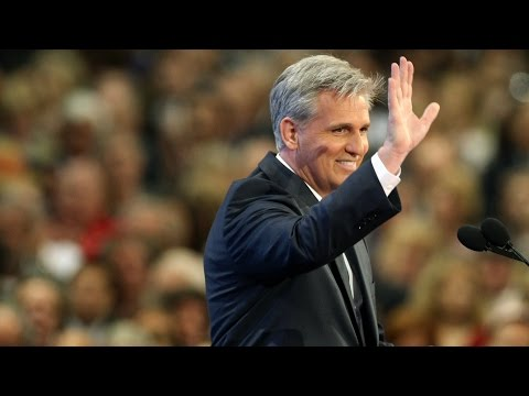 Who is Kevin McCarthy?