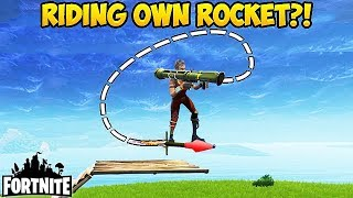 One of BCC Trolling's most viewed videos: HOW TO ROCKET RIDE YOURSELF! - Fortnite Funny Fails and WTF Moments! #150 (Daily Moments)