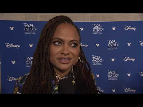 Ava Duvernay interview: A Wrinkle in Time
