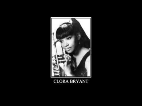 "born May 30, 1927 Clora Bryant ""Gypsy In My Soul"""