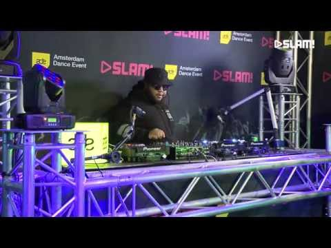 Carnage (DJ-set) at SLAM! MixMarathon live from ADE