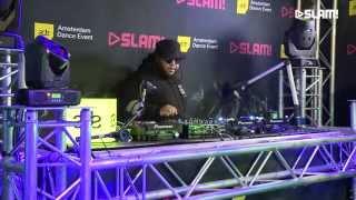 Carnage (DJ-set) at SLAM! MixMarathon live from ADE